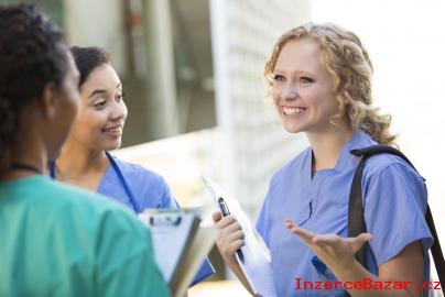 Hledáme zdravotní sestry s VŠ vzděláním