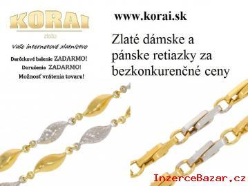 Zlaté retiazky KORAI
