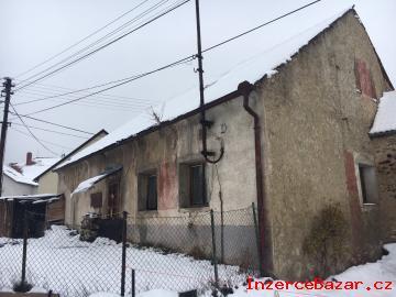 Divišov prodej rodinného domu 143m2