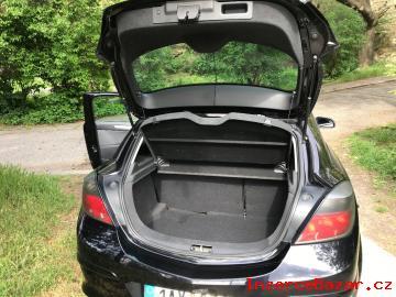 Opel Astra GTC, 1,6 benzin