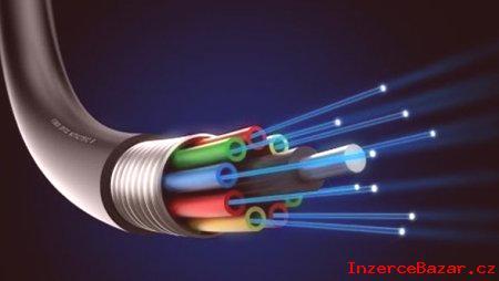 Svařování optického vlákna