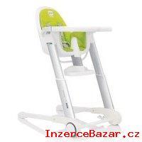Inglesina ZUMA nová dětská židle