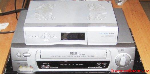 Satelit,video VHS