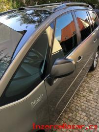 Citroen C4 Grand Picasso 2. 0 HDI 16V