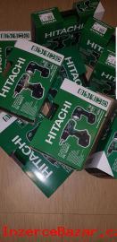 Prodám aku vrtačky Hitachi 14v