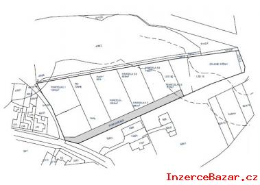 Pozemek 7. 724 m2 Kralupy – v celku