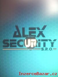Hledáme bezpečnostní pracovníky -detekti