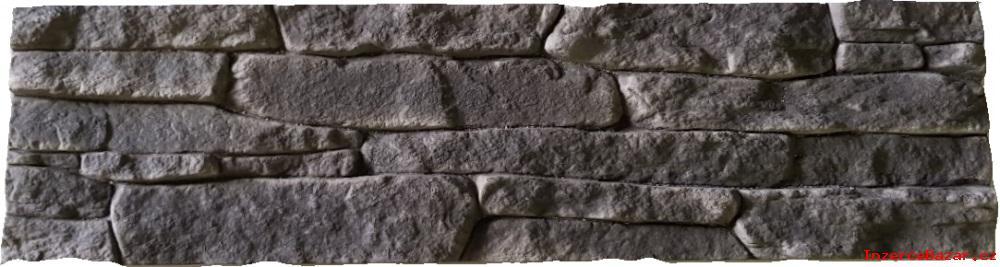 Obkladový umělý kámen