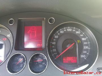 VW PASSAT VARIANT 4Mottion