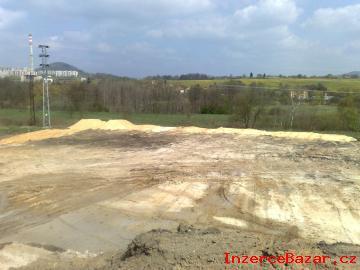 Průmyslová zóna ,Česká Lípa,Greenfield