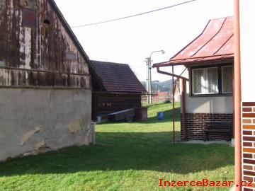 Dům, Lužná u Vsetína