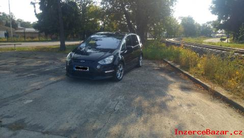 Ford S-Max 176kW navi
