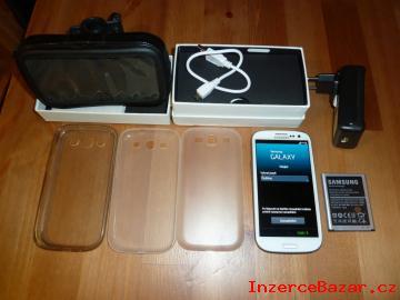 Samsung SIII I9305 LTE