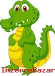 Tím krokodíl zasiela už tri zárobky