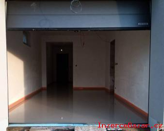 Realizace anhydritových podlah