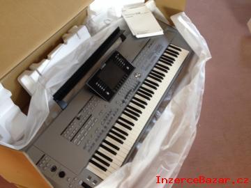 Available Yamaha Tyros 5, Pioneer DJ CDJ