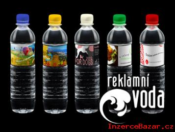 Reklamní voda