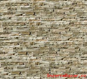 Betonový obklad imitace kamene Incana Ve