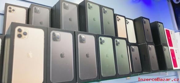 Nabídka pro Apple iPhone 11, 11 Pro