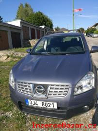 Nissan Qashqai Acenta 2. 0 dCi 4x2