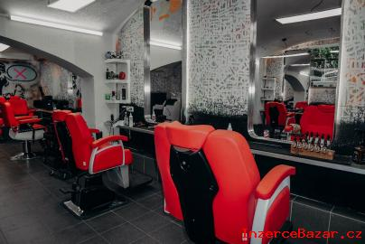 Pronájem Barbershopu 259m2 Praha