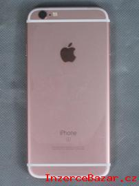 Nový Apple iPhone 6S 64GB- růžové zlato