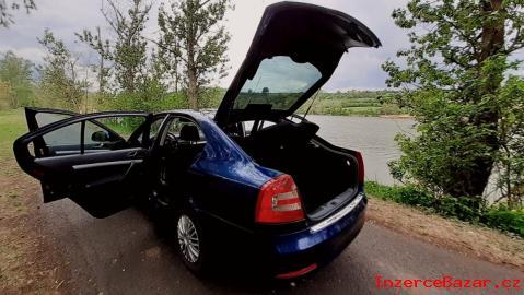 Škoda Octavia 1. 9TDi  2010