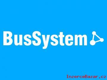 Bussystem - Profesionální systém prodeje