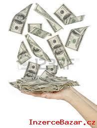 Pravidelní  měsíční příjem