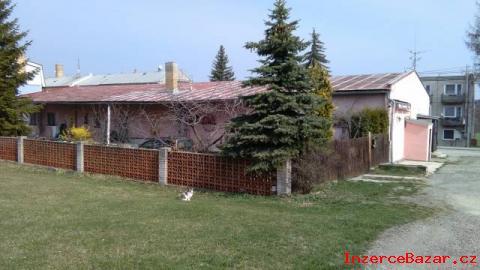 Prodej domu s hostincem
