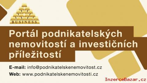 Portál podnikatelských nemovitostí