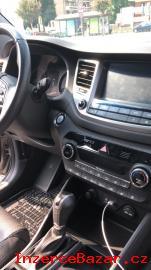 Hyundai Tucson 136kW 2. 0 CRDi AUT 4
