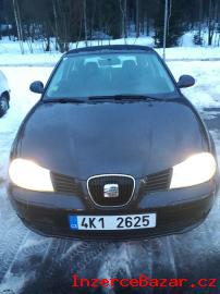 Seat Ibiza 1. 9TDi 74kW