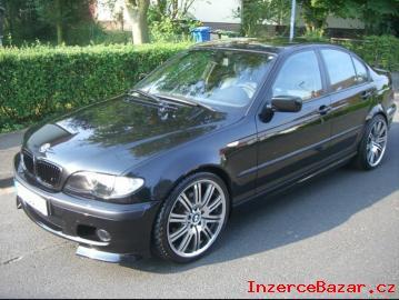 BMW E46 320D ND
