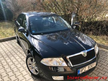 Škoda Octava 1,9TDI