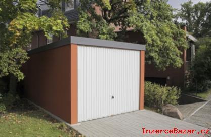 Montovaná garáž 3x5m - akce do 15. 11. /13