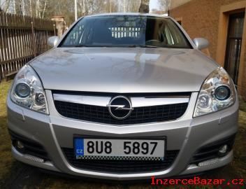 Opel Vectra 2. 2 16V Direct