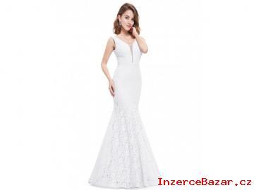 Svatební a letní šaty