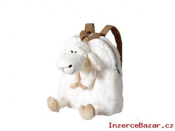 Dětský batůžek ovečka