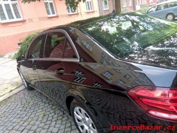 Mercedes - Benz E200