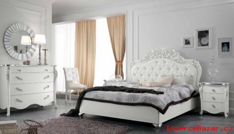Luxusní postele hastens