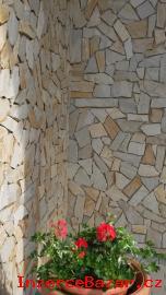 Přírodní kámen na obklady