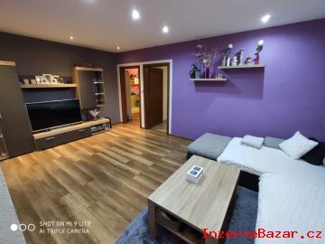 Prodej bytu 3+1 s lodžií, 74 m2