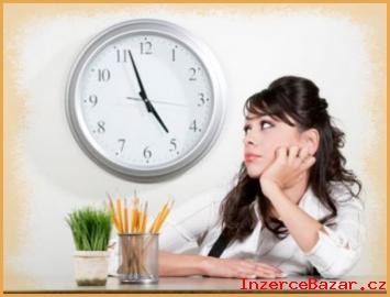 Čas na ZMĚNU, skvělý PŘIVÝDĚLEK?