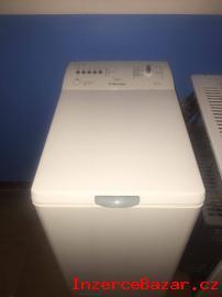 pračka Elektrolux na náhr. díly za odvoz
