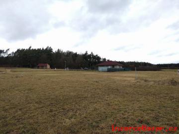 Stavební pozemek, Plzeň - sever