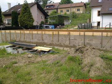 Stavební parcela