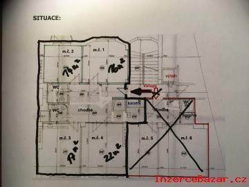 Kanceláře 140m2, Karlín