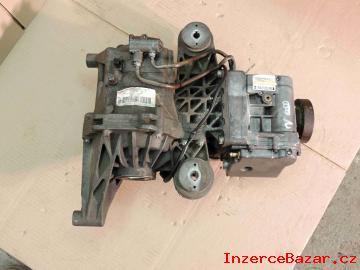 Opel Insignia HALDEX 1 - 4.  generace Vol