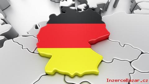 Instalatéři Německo, 3. 500. -EUR